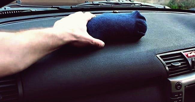 Kreative Ideen - So verhindern Sie, dass Autofenster mit Katzenstreu beschlagen