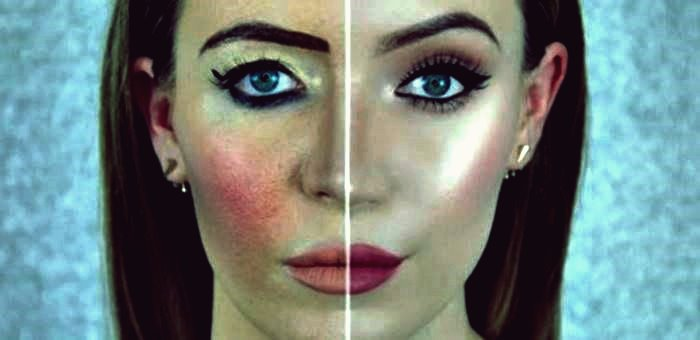 Beauty Hacks - Wie man häufige Make-up-Fehler vermeidet