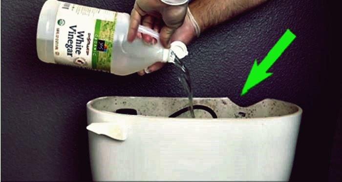 Cleaning Hack - 7 brillante Reinigungstipps für Ihr Badezimmer