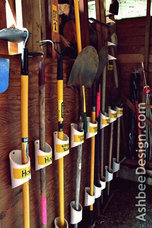 Creative Storage Hacks für ein organisiertes Zuhause