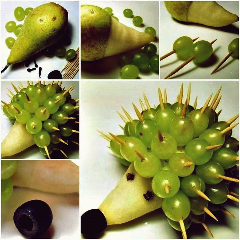 Kreative Ideen - DIY Adorable Ei Schneemann
