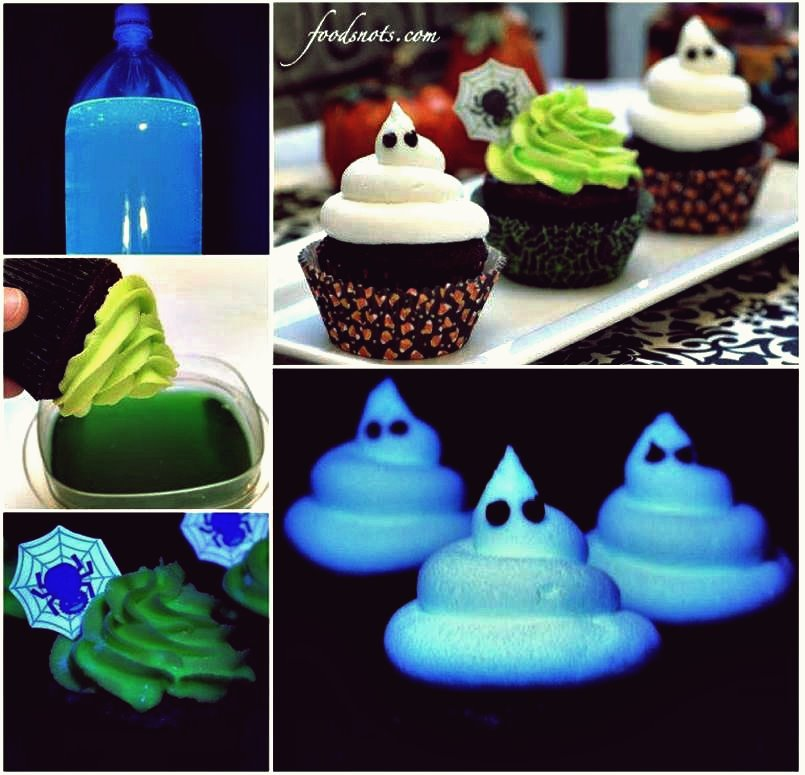 Kreative Ideen - DIY Aurora Jungle Juice