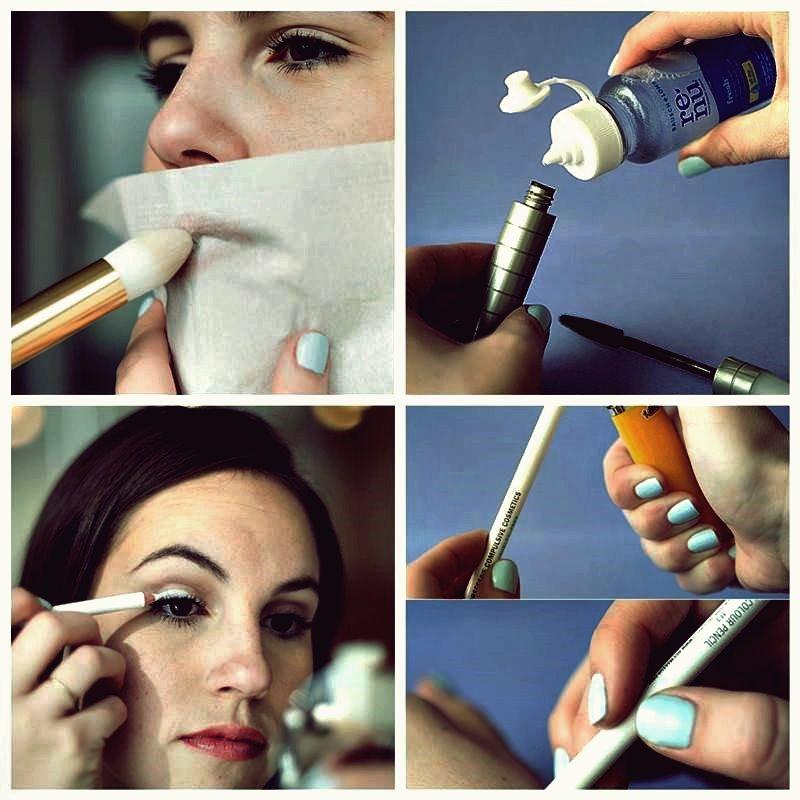 So entfernen Sie mühelos tiefe Mitesser aus der Nase