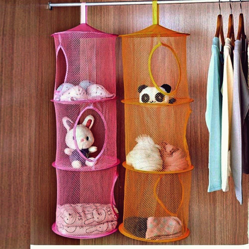 Über 20 kreative DIY-Möglichkeiten zum Organisieren und Aufbewahren von Kuscheltieren