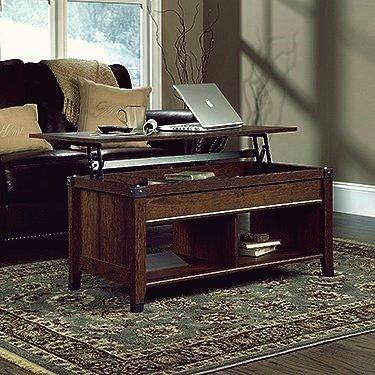 Wie DIY Coffee Table Lift Top Upgrade